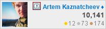 Artem Kaznatcheev