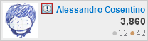 profile for Alessandro Cosentino at Theoretical Computer Science Stack Exchange, Q&A for theoretical computer scientists and researchers in related fields
